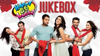Happy Go Lucky - Amrinder Gill Full Songs Jukebox (Audio) | Top Punjabi Songs
