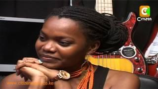 Miondoko: Christine Ndela