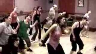 Shake - Pitbull and Ying Yang Twinz - Hip Hop African Salsa Tribal Dance Class
