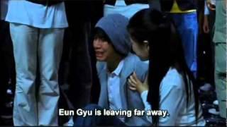 Jang Keun Suk cry scenes collection part 1/3