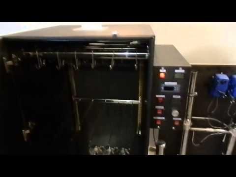 Коптильня для холодного и горячего копчения двухуровневая cosmogen csh-1800 - VidoEmo - Emotional Video Unity