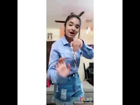 Xxx Mp4 Anushka Sen Hot Videos Stylish Dance New Video New Dance Video 3gp Sex