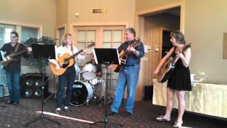 St Robert's Folk Group reunion - I Am The Bread of Life