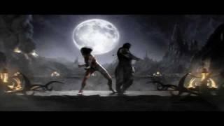 Mortal Kombat Soundtrack Oficial...Tributo HD
