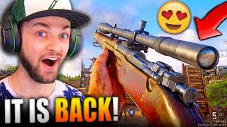 OMG - THE BETA IS BACK! (FOR EVERYONE)