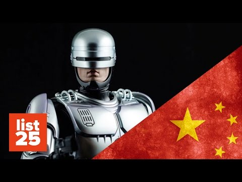 watch 25 Unbelievable Things Happening In China Right Now (Featuring China Uncensored)
