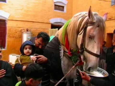 16 Safar Bhera Azakhana zahrah 2009