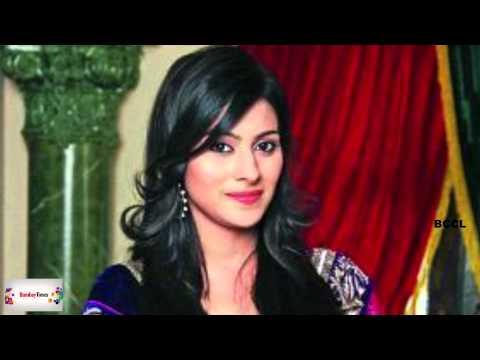 Aparna Dixit shoots despite tonsillitis - TOI