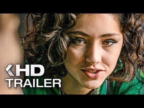 TIGERMILCH Trailer German Deutsch (2017)