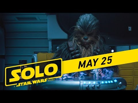Xxx Mp4 Solo A Star Wars Story Holochess Clip 3gp Sex