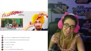 Pagg Wala Munda - Ambarsariya | Diljit Dosanjh, Navneet, Monica, Lauren I Latest Punjabi Movie Song