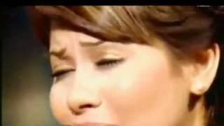 الرائعة شــــيرين و هي تغرد اغنية سيد الحبايب