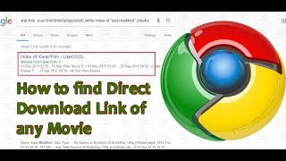 How To Download Movie With Index Of
