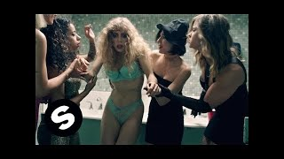 Martin Garrix vs Matisse & Sadko - Break Through The Silence (Official Music Video)