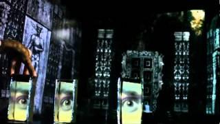 RVA: videomapping for theatre