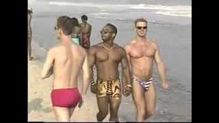 Fire Island 1999, part 2 of 2
