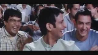 Shazia Shazia Show REVAMP: Three (3) Idiots, a teaser bollywood movie