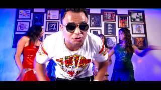 Funny Song Kala Chashma Happy Manila Full HD Video | Latest Punjabi Songs 2016