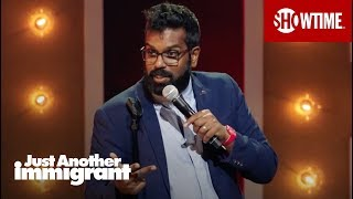 Just Another Immigrant: Romesh At The Greek Theatre (2018) | Teaser Trailer | SHOWTIME