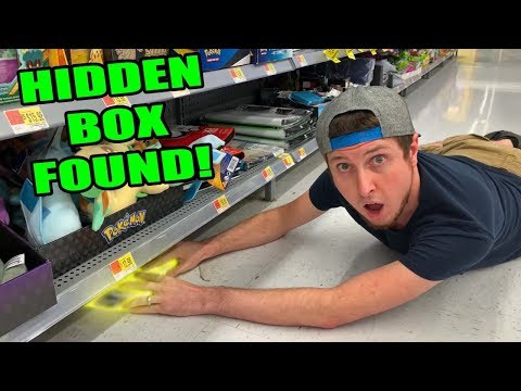 Xxx Mp4 EXPLORING FOR HIDDEN POKEMON CARD PACKS AROUND THE STORE Opening 53 3gp Sex