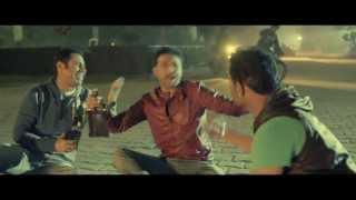 Gat Gat | Viyah 70 K.M | Full Official Music Video
