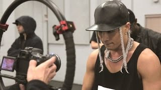 TAEYANG - 'RINGA LINGA(링가 링가)' Making of the Dance Performance & M/V