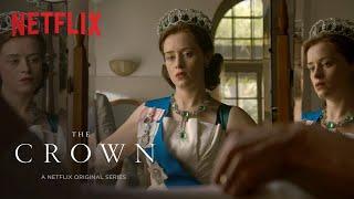 The Crown | Season 2 Teaser [HD] | Netflix