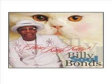 Billy Soul Bonds Here Kitty Kitty getbluesinfo