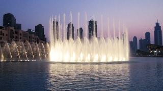Dubai top Sehenswürdigkeiten top hotspots most Attractions dubai best Tourist Attractions