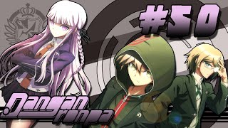 Danganronpa (ダンガンロンパ) - Unexpected Turn Of Events!! - Ep.50
