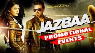 Jazbaa Full Movie (2015)   Aishwarya Rai, Irrfan Khan   Uncut Promotional Events