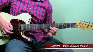 CNBLUE (씨엔블루) - Voice