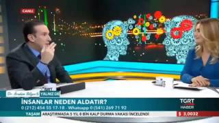 Eşler Neden Aldatır? | Psikiyatrist Dr. İbrahim Bilgen
