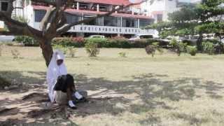 hakuna matata - video workshop ziff 2013