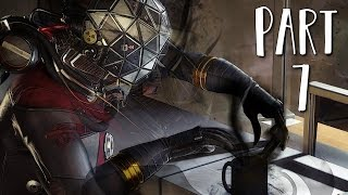 Phantom Shift Ability in PREY - Walkthrough Gameplay Part 7 (PS4 Pro)