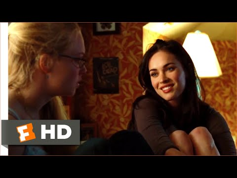 Jennifer s Body 2 5 Movie CLIP We Always Share Your Bed 2009 HD