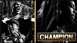 CHAMPION | LOADED LUX / HOLLOW DA DON VS TSU SURF / TAY ROC