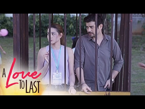 A Love to Last Anton and Andeng in the jail booth Episode 20