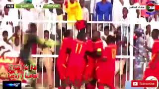 اهداف مباراة المريخ و مريخ الفاشر 1-1 كاملة اليوم 22-9-2017 الدوري السوداني الممتاز 2017