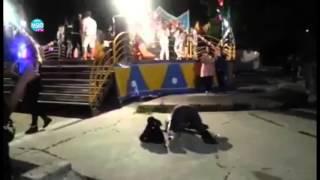 Скандално видео от Плевен!(+ 18 🔞)