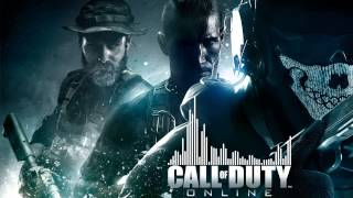 Call of Duty Online Main Theme Song