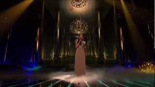 Carly Rose Sonenclar - My Heart Will Go On - X Factor USA 2012