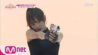 [Stand By I.O.I]Se Jeong(세정)&Somi(소미), going to be Bond Girl?! 20160429 EP.02