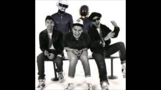 Beastie Boys Ft. Daft Punk - Intergalactic Rock