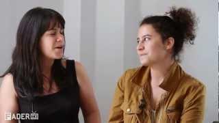 Broad City - Interview with Ilana Glazer & Abbi Jacobson (Episode 51)