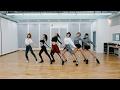 Download Lagu HELLOVENUS (헬로비너스) - Mysterious Dance Practice (Mirrored)