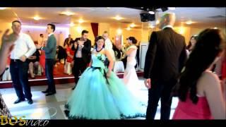 BOS VIDEO HAMBURG KINA GECESI - HENNA ABEND 2015 HD