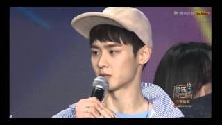 160409 NCT-U 음악풍운방 인사&인터뷰
