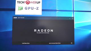 ASUS Radeon RX570[expedition] @28.5-28.7MHs (ETH mining)