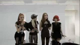 Stellar ft. Eric - Rocket Girl [MV] [HD] [Debut] [Eng Sub]